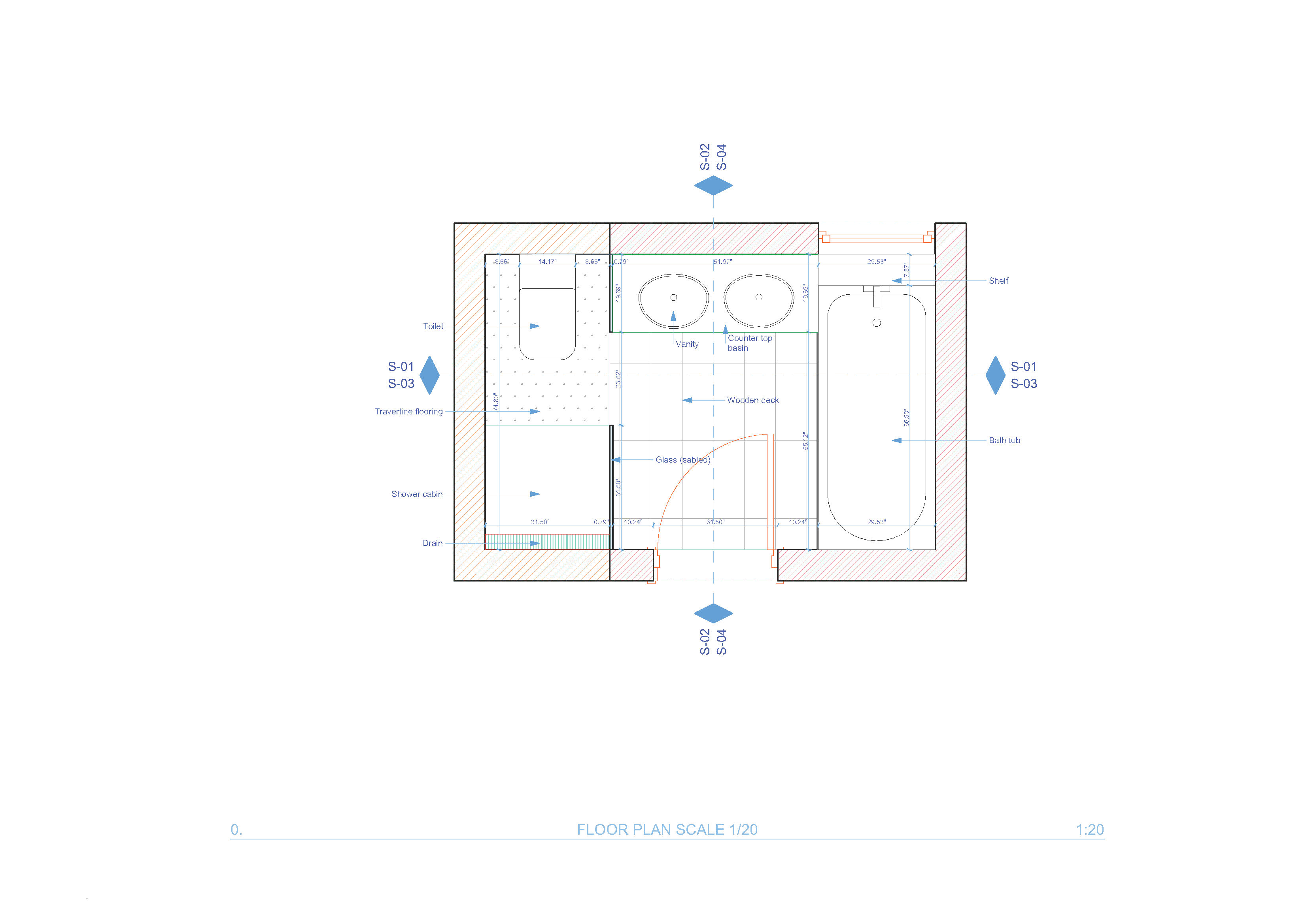 Floor Plan With Scale Floor Plans Amp Scale Plans Alfa Img Showing Gt Scale Floor Plan Drawing