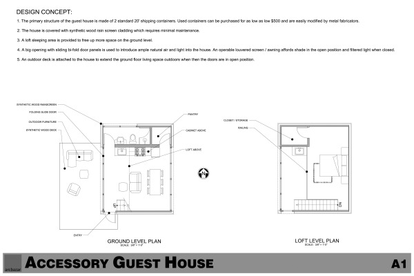 Image Accessory Guest House