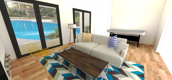 Image Living Room Interior P...