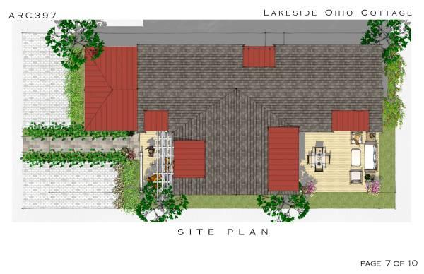 Image Lakeside Ohio Cottage (2)