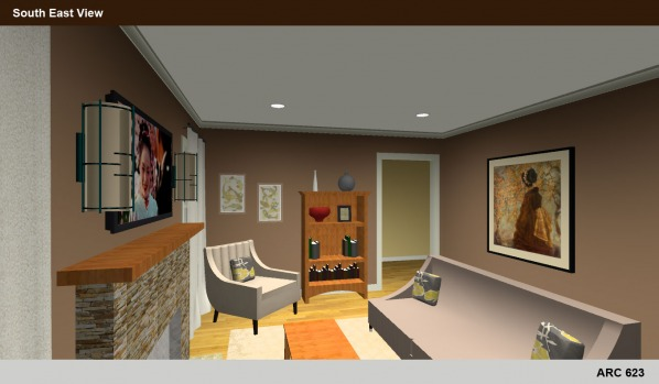Image Southeast Rendering
