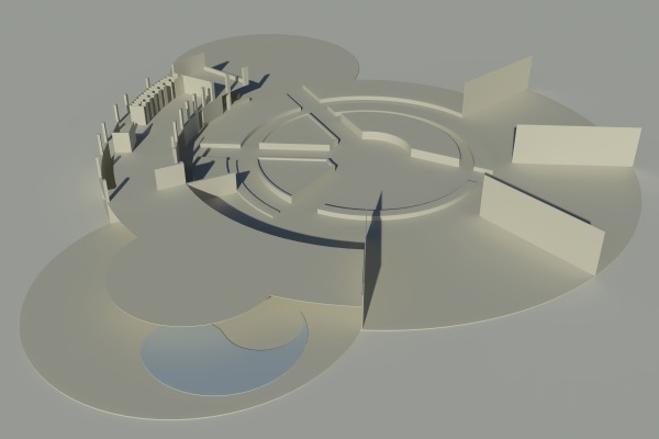 Image Perspective Structural...