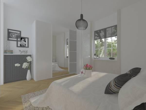 Image Bedroom interior design (2)