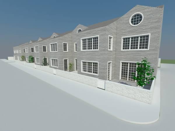 Image Smyrna Townhouses