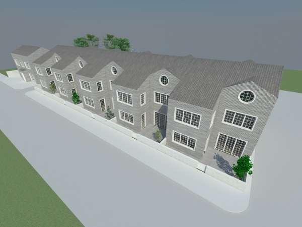 Image Smyrna Townhouses (1)