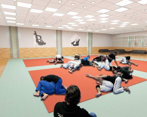 Image Brazilian Jiu Jitsu/Ma...