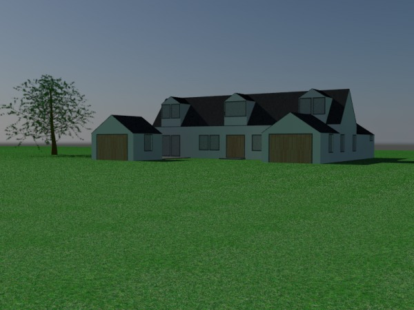 Image Lake House (2)