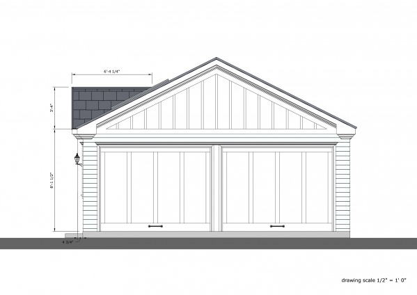 Image side elevation option ...
