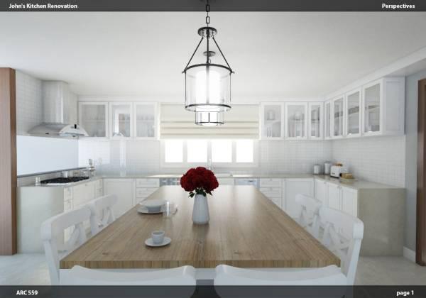 Image John's Kitchen Renovation (1)