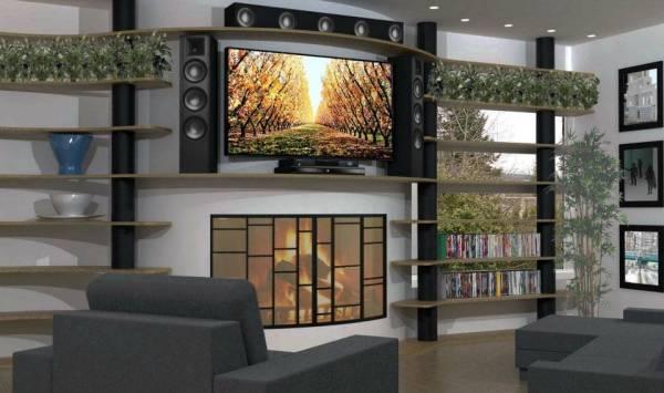 Image Modern Living Room (1)