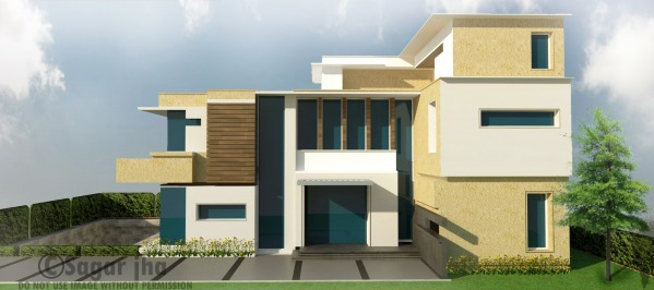 Image Residence at Gurgaon, ...