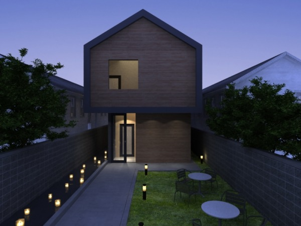 Image Exterior view (Alley s...