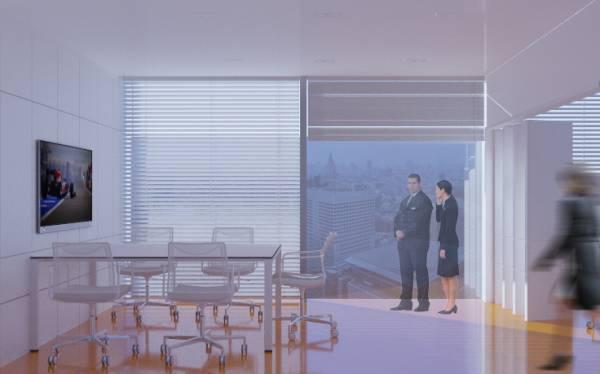 Image office interior
