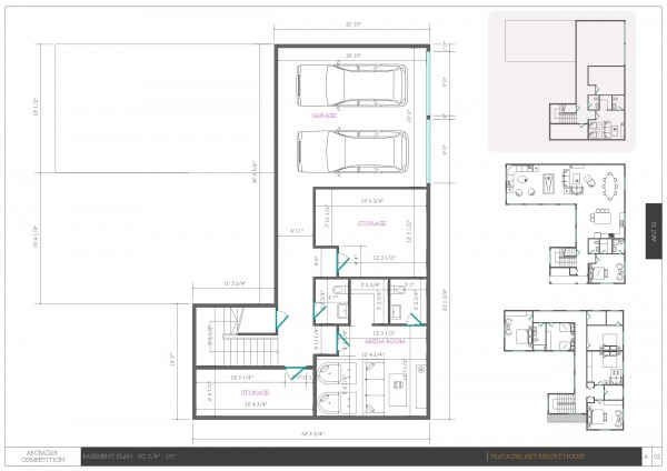 02-Basement Layout