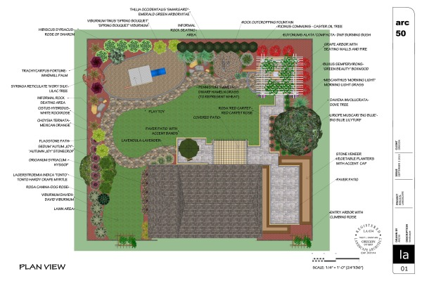 Backyard designed by trent grantham biblical garden for Garden design bible