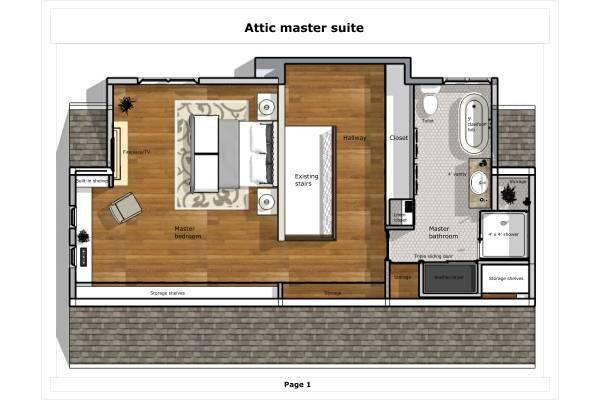 Image Attic Master Suite (1)