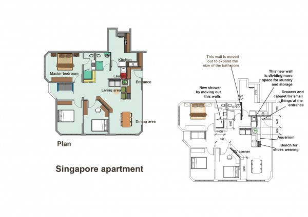 Image Singapore apartment (1)