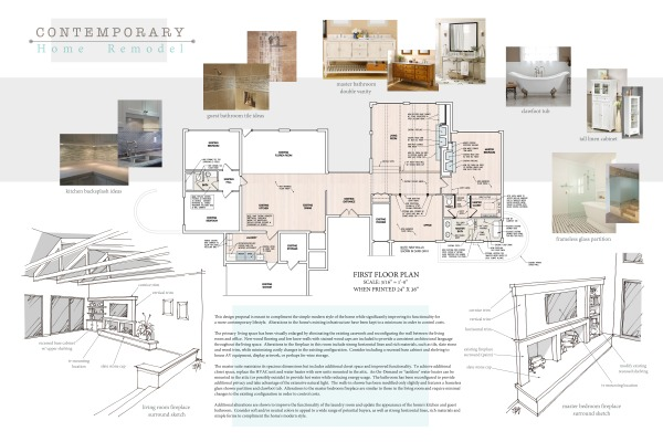 Image First Floor Plan - 3/1...