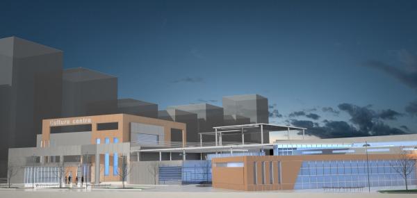 Image cultural centre
