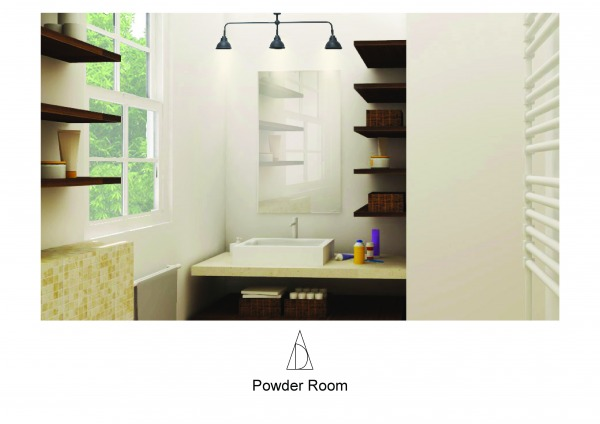 Image Powder Room & Main Bath (1)