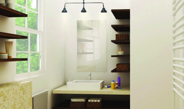 Image Powder Room & Main Bath (0)