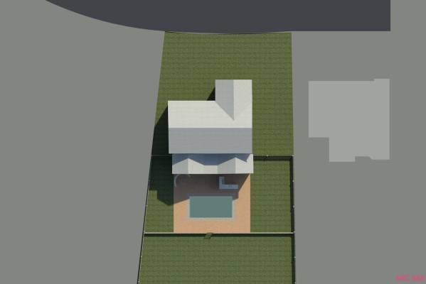 Image Backyard pool and deck (1)