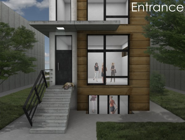 Image Entrance