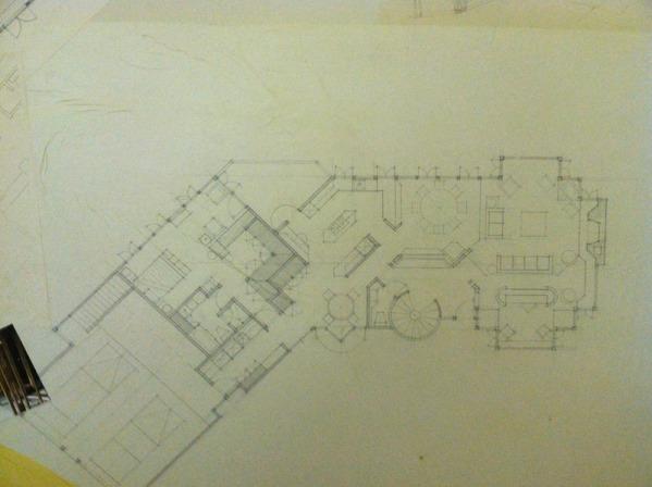Image Original Drawing 1st F...