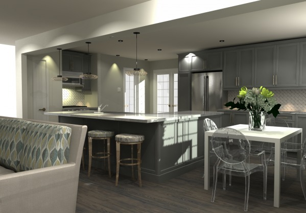 Image New Kitchen Renovation...