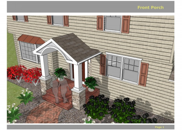 Image Front Porch