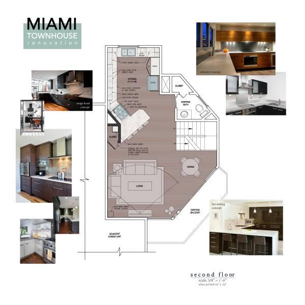 Image Second Floor Plan