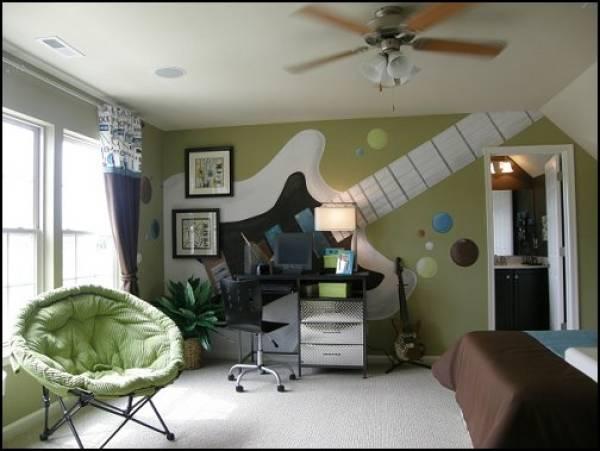 Image Musician's Loft - Inte... (2)