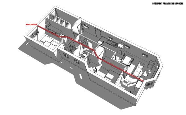 Image Basement Apartment Rem... (2)