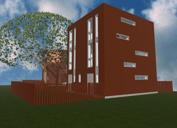 Image Townhouse (1)