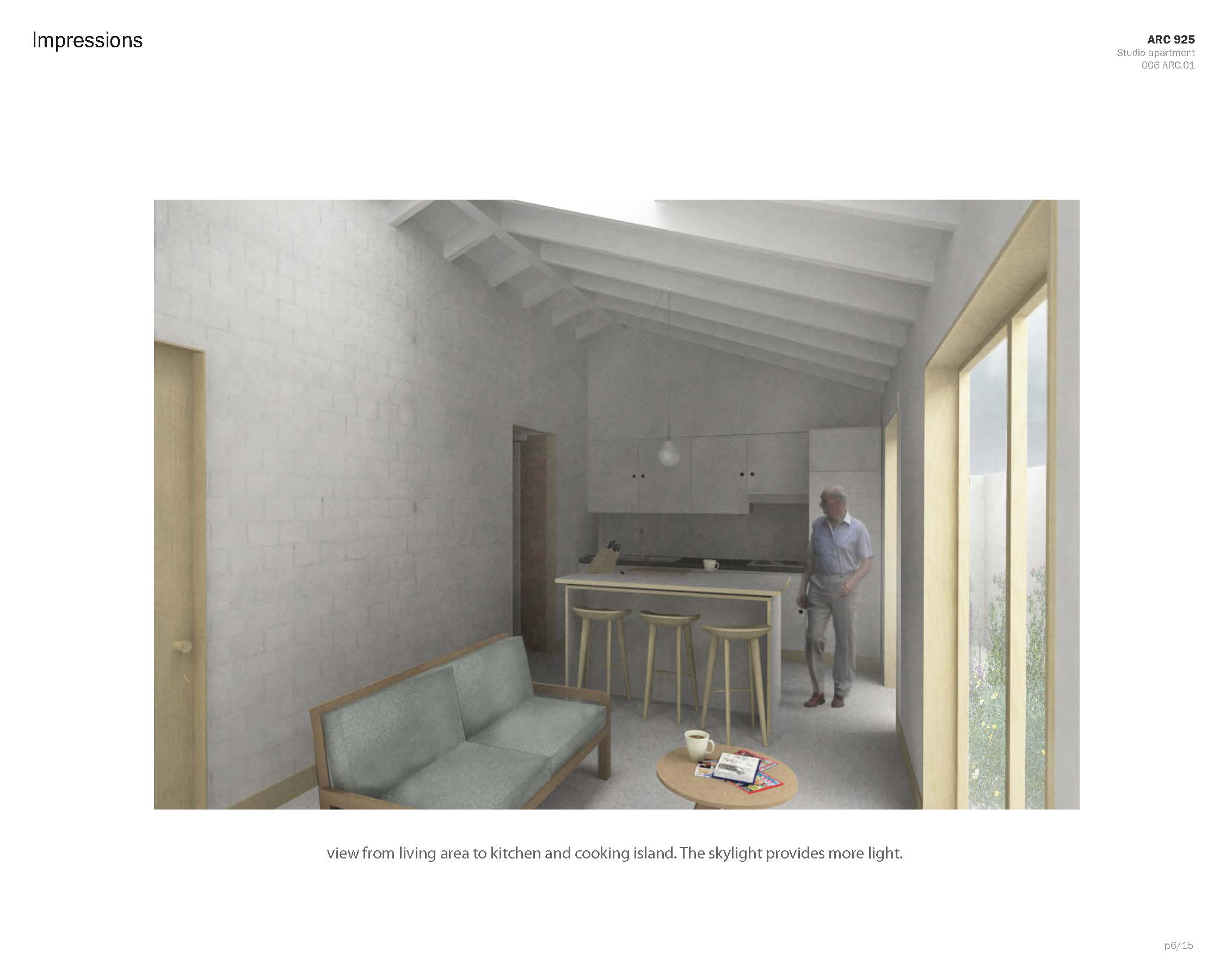 Home Makeover Project Designed By Mulberry 300 Sq Ft