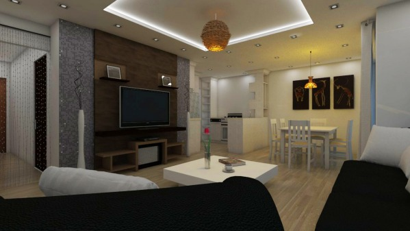 Image Remodel of a 2 bedroom... (0)