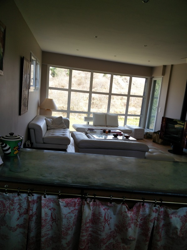 Image living room from the bar