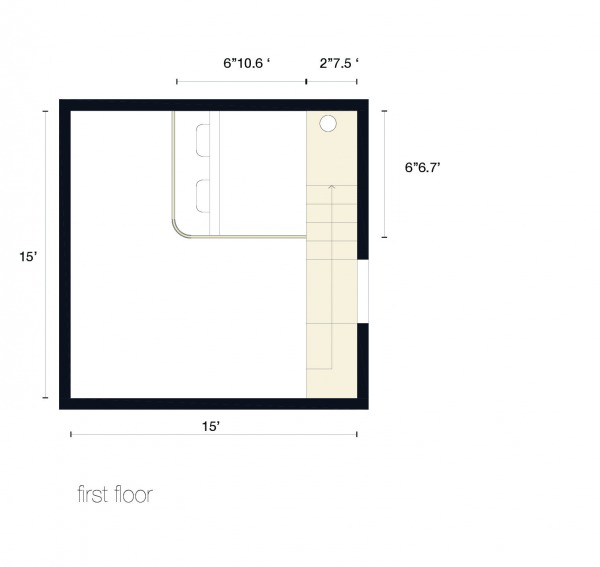 Image floor plan 1st