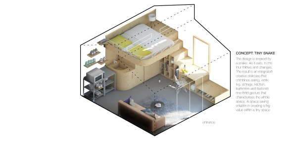 Image axonometric