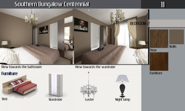 Image Southern Bungalow Cent... (2)