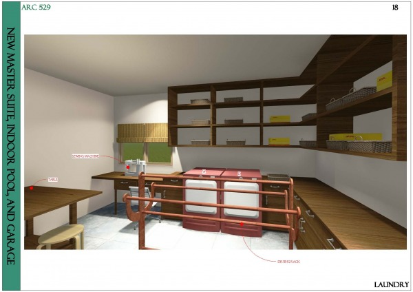 Image New master suite, indo... (2)