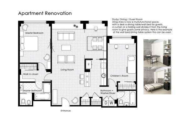 Image Proposed Floor Plan, 1...