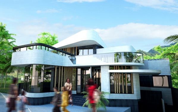 Image Residentil House