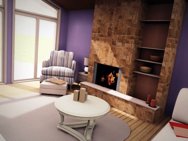 Image New House Interior Dec... (2)