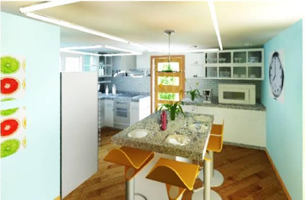 Image Kitchen View