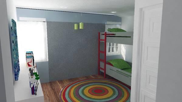Image BEDROOM -2 (KIDS ROOM)...
