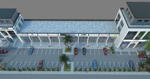 Image Building Facade Design (2)
