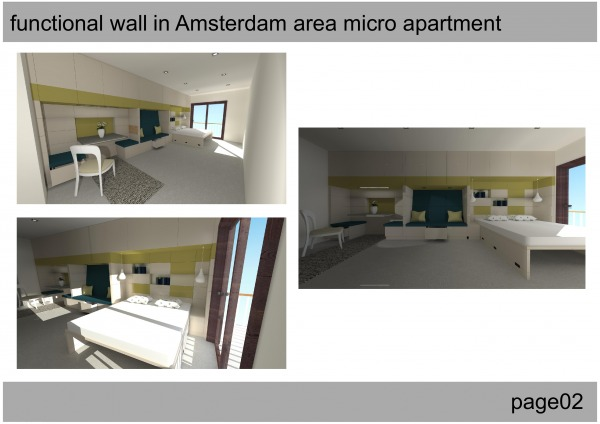 Image functional wall in Ams... (2)