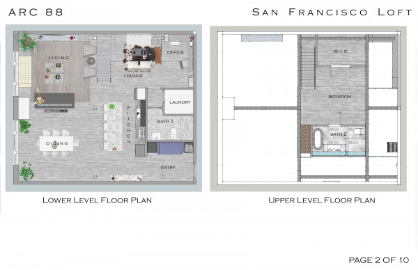 Image San Francisco Loft (1)