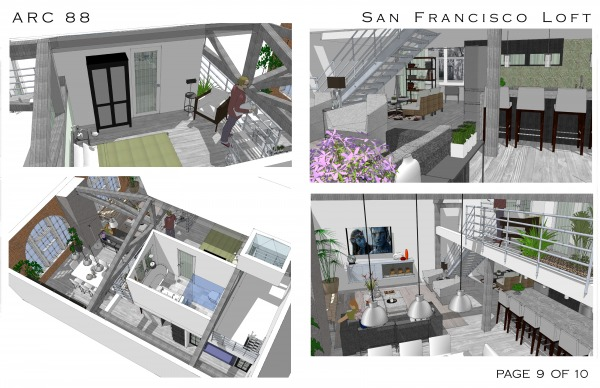 Image San Francisco Loft (2)